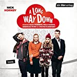 A Long Way Down | Nick Hornby