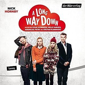 A Long Way Down Hörbuch
