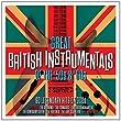 Great British Instrumentals Of The '50s & '60s [3CD Box Set]