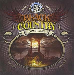 Black Country Communion [CD/DVD Combo]