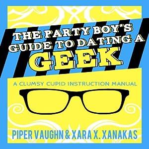 A Clumsy Cupid Instruction Manual - Piper Vaughn, Xara X. Xanakas