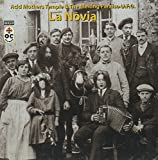 La Novia [LP] [RE-ISSUE LIMITED PRESSING IN DELUXE GATEFOLD]