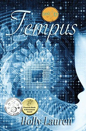 Tempus (The GenEx Saga Book 1)