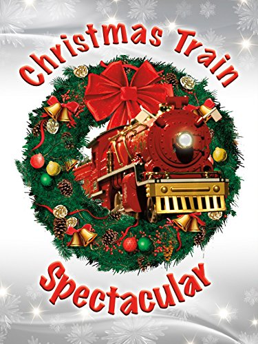 Christmas Train Spectacular on Amazon Prime Video UK