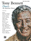 Tony Bennett -- Duets (an American Classic): Piano/Vocal/Chords Tony Bennett