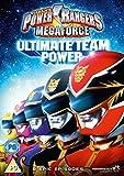 Power Rangers Megaforce - Volume 1: Ultimate Team Power [DVD]