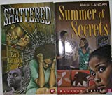 img - for Blueford Series Two Book Bundle Collection Includes: Summer of Secrets and Shattered book / textbook / text book