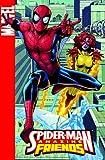 Spider-Man: Amazing Friends (Spider-Man (Marvel)) (0785137645) by Giffen, Keith