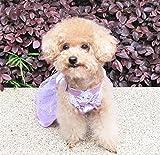 Start Here Pet Dog Dresses Dog Costumes Pet Dog Puppy Wedding Dress