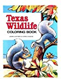 img - for Texas Wildlife Coloring Book book / textbook / text book