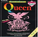 Live USA Vol 2 - live & Alive