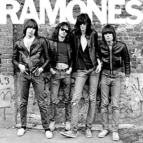 RAMONES - 40th Anniversary Deluxe Edition (3 Cd/1 180gm Lp) - Zortam Music