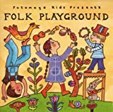 Putumayo Kids Presents Folk Playground