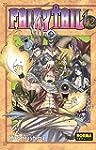 Fairy tail 42 (Shonen - Fairy Tail)