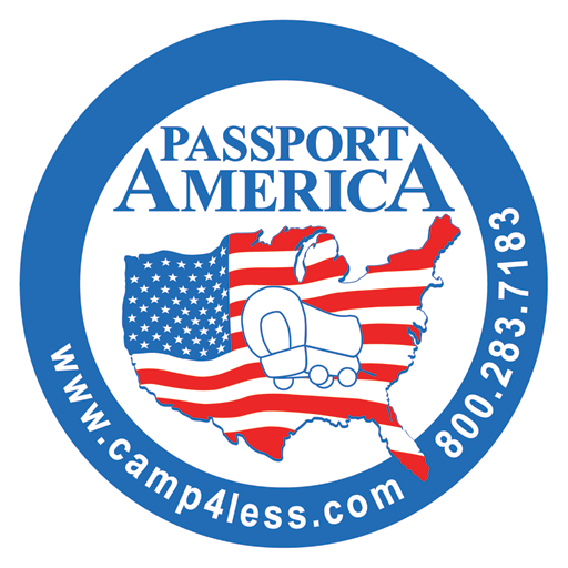Passport America (Campgrounds compare prices)