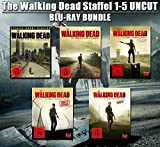 The Walking Dead - Staffel 1-4 (Uncut) (16 DVDs)