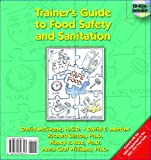 img - for Trainer's Guide to Food Safety and Sanitation book / textbook / text book