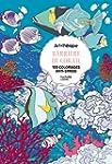Barri�re de corail: 100 coloriages an...