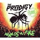 Worlds on Fire (CD+DVD)