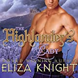 img - for The Highlander's Lady: The Stolen Bride Series, Book 3 book / textbook / text book