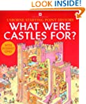 What Were Castles For? (Usborne Start...