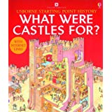 What Were Castles For? (Usborne Starting Point History)by Phil Roxbee Cox