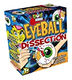 Boys / Girls Creative Science Activity Kit Toy - Gross Science - Eyeball Dissection Kit
