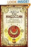 The Magician (The Secrets of the Immortal Nicholas Flamel #2)