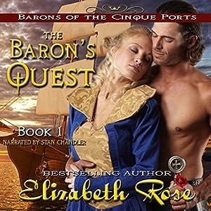 The Baron's Quest Audiobook