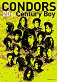"CONDORS 20th OFFICIAL GRAPH  ""20th Century Boy"