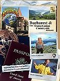 Passport to Adventure: Bucharest & the Transylvanian Countryside Romania