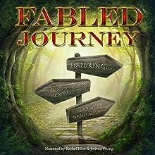 Fabled Journey | Livre audio Auteur(s) : Richard Webb, Elizabeth Xifaras, Pardeep Aujla, Adrian Tchaikovsky Narrateur(s) : Rachel Hine, Joshua Young