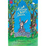 A Midsummer Night's Dream (Shakespeare Stories)by Andrew Matthews