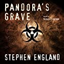 Pandora's Grave: Shadow Warriors Series (       UNABRIDGED) by Stephen M. England Narrated by Michael C. Gwynne