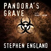 Pandora's Grave: Shadow Warriors Series | [Stephen M. England]