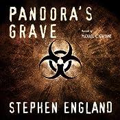 Pandora's Grave: Shadow Warriors Series | [Stephen M. England]