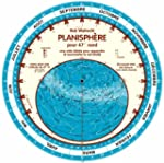 PLANISPHERE POUR 47� NORD