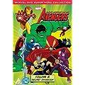 Avengers: Earth's Mightiest Heroes - Volume 6 [DVD]