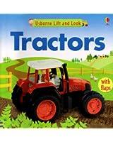Tractors (Lift and Look)