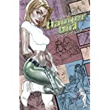 Danger Girl Sketchbookpar J. Scott Campbell