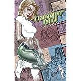 Danger Girl Sketchbookpar J. Scott Campbell