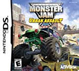 Monster Jam Urban Assult