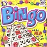 eGames Bingo CD PC game