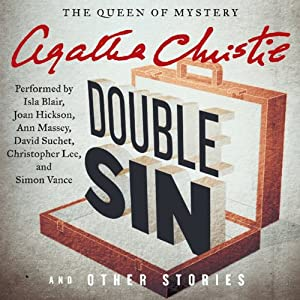 Double Sin and Other Stories | [Agatha Christie]