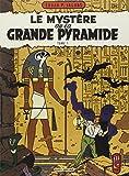 Blake & Mortimer - tome 4 - Mystère de la grande pyramide (Le) T1