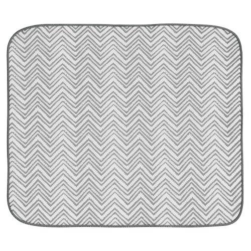 interdesign-i-dry-alfombrilla-de-secado-para-utensilios-de-cocina-chevron-46-x-41-cm