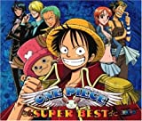 ONE PIECE SUPER BEST (�̾���)