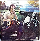 Jack Bruce Things We Like vinyl record