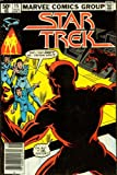 img - for Star Trek #15 (Star Trek Comic Book, 1) book / textbook / text book