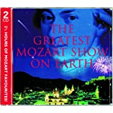 The World's Greatest Mozart Album (2 CDs)